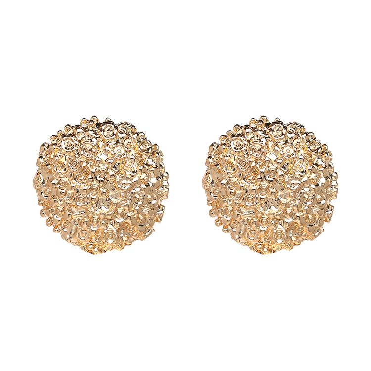 Yuilia Earrings Gold