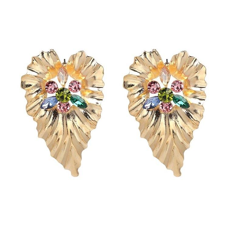Wilma Multi Earrings