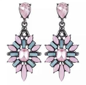 Mia Pink Earrings