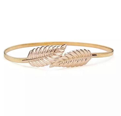 Golden Leaf Belt