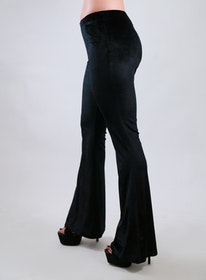 Liza Velvet Pants