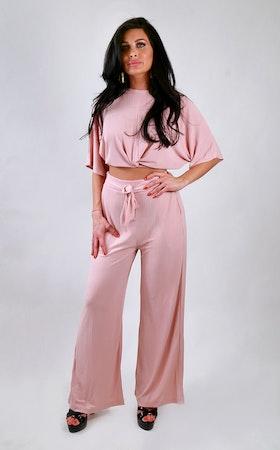 Irina Two Set Tracksuit Pink