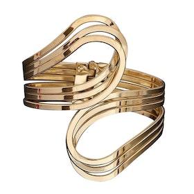 Ronya Gold Bracelet