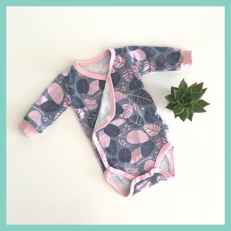 Wrap me up - Rose leafe