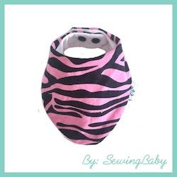 Dregglisar - Rosa Zebra