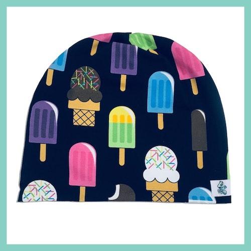 Mössa - Lollipop