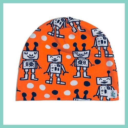 Mössa - Robot