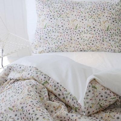 Anemone Eggshell / Duvet Cover 150