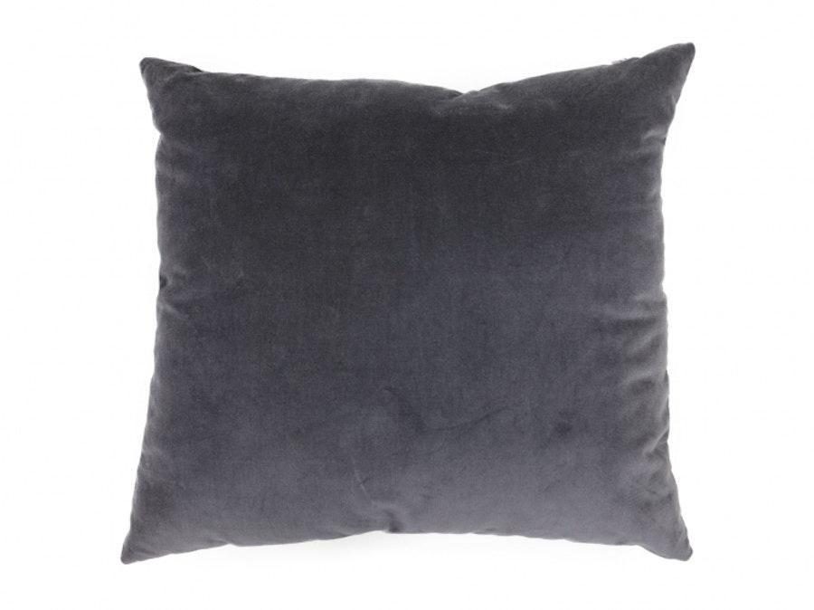 Anémone Dove Grey & Grey / Cushion Case