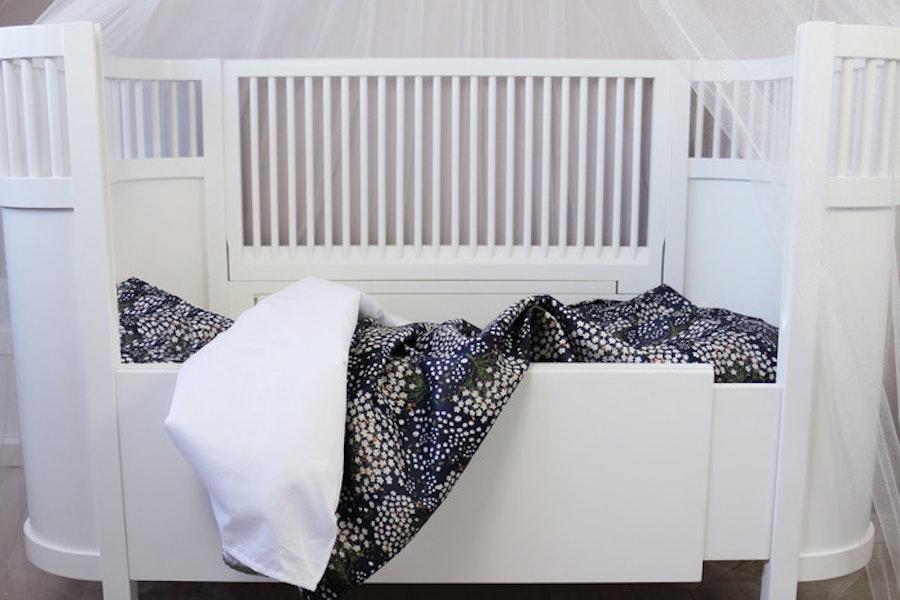 Elderflower Taupe / Kids Bedset