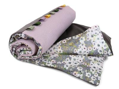 Anemone Lavender / Blanket