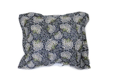Elderflower Taupe - Pillow Case