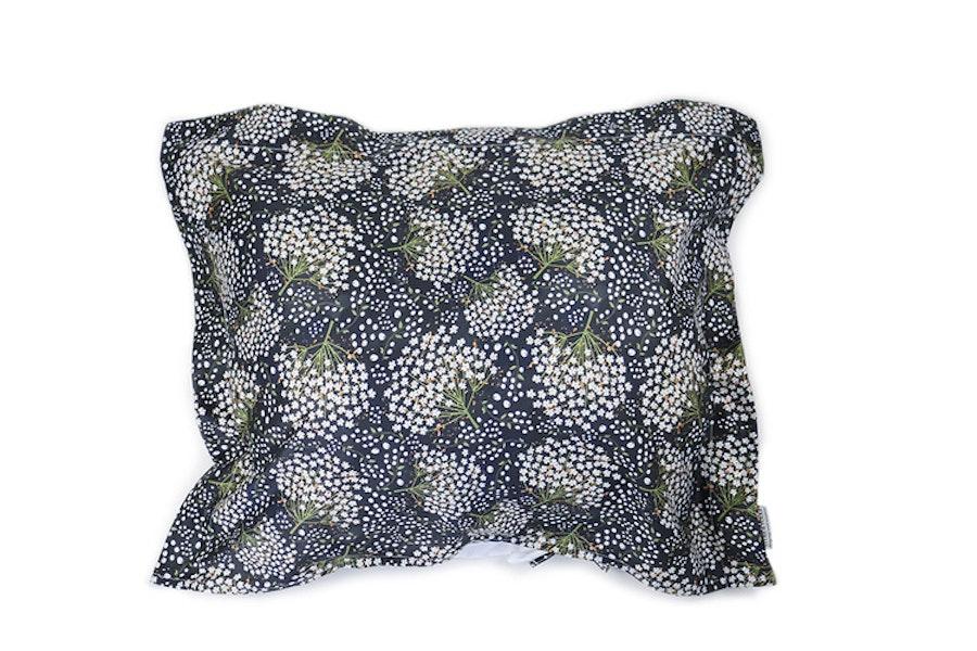 Elderflower Taupe - Pillow Case
