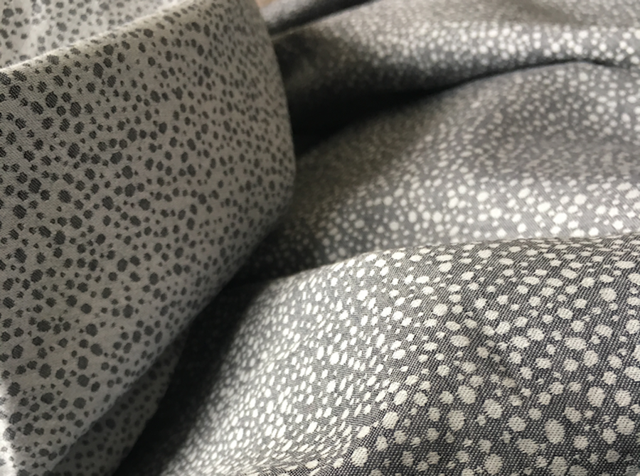 Pebble Stone - Duvet Cover / Single