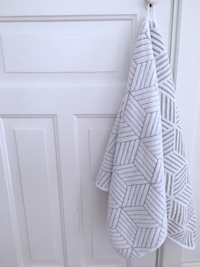 Harbour / Towel Face
