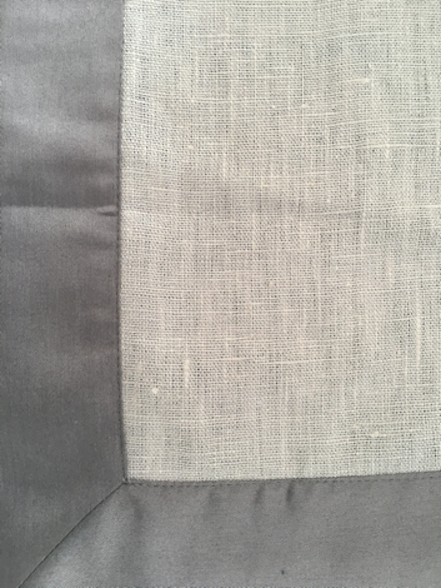 River Rock - Grey / Bedspread
