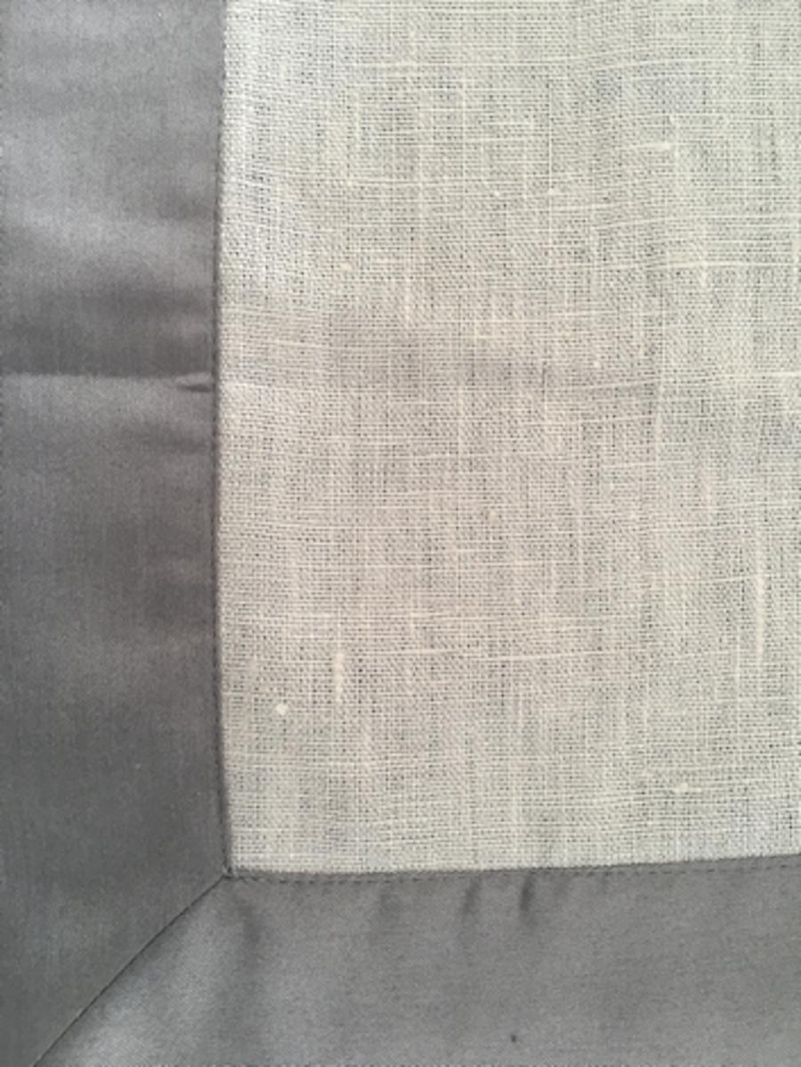 River Rock - Grey / Bedspread