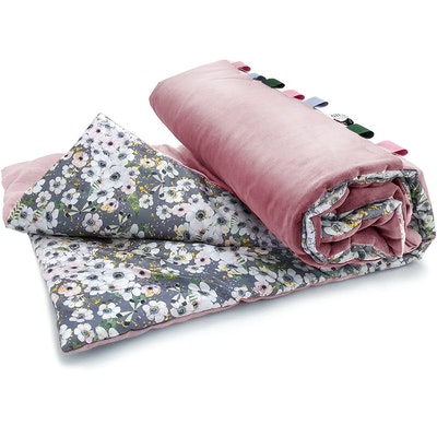 Anémone Mountain Pink / Blanket (Limited Edition)