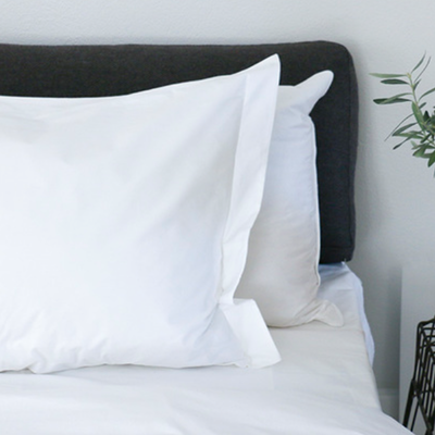 Lighthouse White Pillow Case 50x90 (now 90% discount)