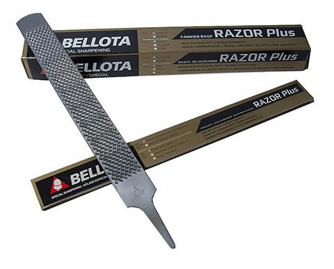 "Rasp Bellota Razor Plus 14"""