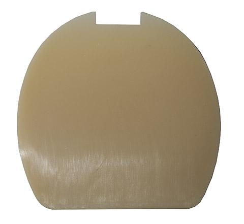 Kilsula plast Hård