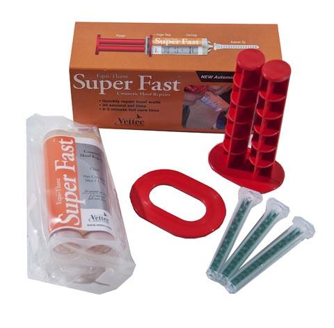 Vettec Super Fast 50/210 ml