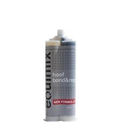Equimix Hoof Bond & Repair svart/beige