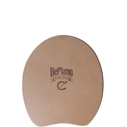 Lädersula DePlano Wedge