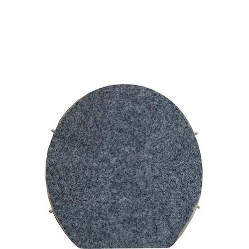 Buffertsula Plast/Filt Normal eller Hård (PAR)