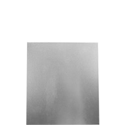 Aluminiumsula 180 mm