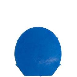 Silikonsula blå