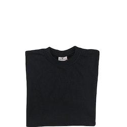T-shirt svart