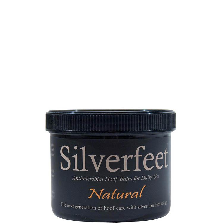 Hovbalsam Silverfeet