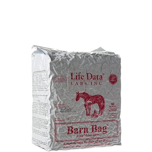 Farriers Formula Barn Bag 5KG