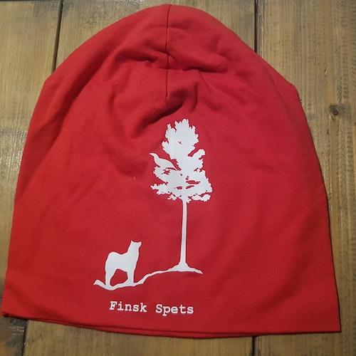 Finsk spets