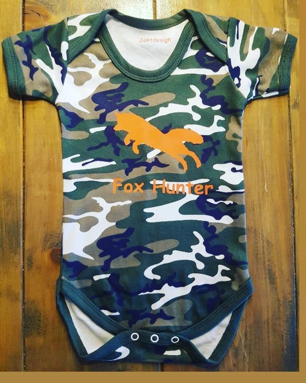 Body Kamouflage