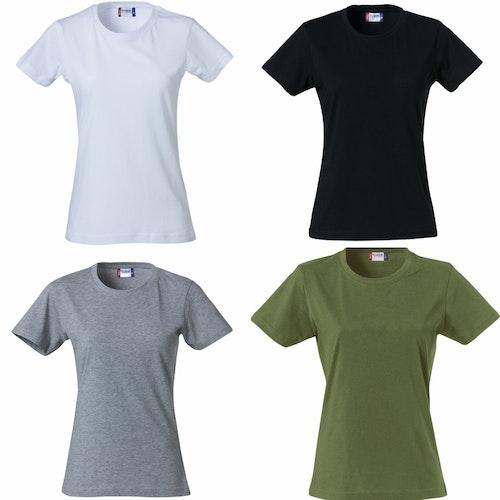 Designa din egen T-shirt
