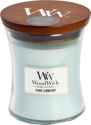WOODWICK - PURE COMFORT - MEDIUM DOFTLJUS