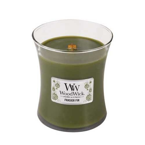 WoodWick - Frasier Fir - Medium Doftljus