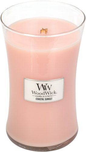 WoodWick - Coastal Sunset - Stort doftljus