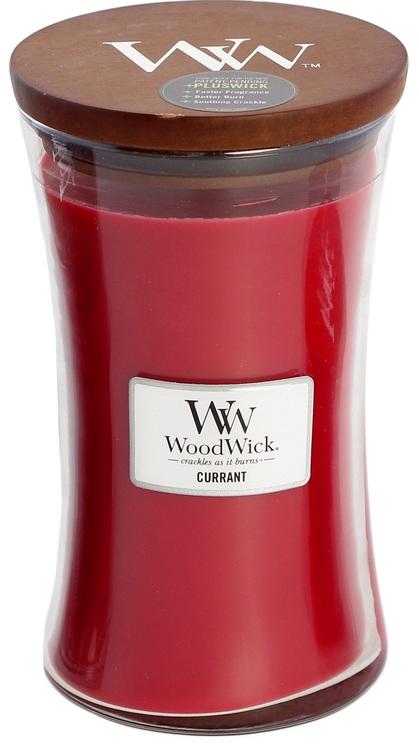 WoodWick - Currant - Large Doftljus