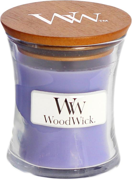 WoodWick - Lavender Spa - Litet doftljus