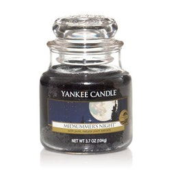 YANKEE CANDLE - MIDSUMMER´S NIGHT - MEDIUM DOFTLJUS