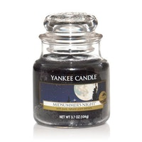 Yankee Candle Midsummer´s Night Medium Doftljus