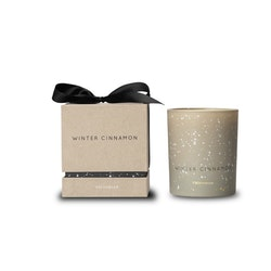 Victorian Doftljus -  Winter Cinnamon Juldoft