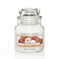 Yankee Candle - Soft Blanket - Litet doftljus