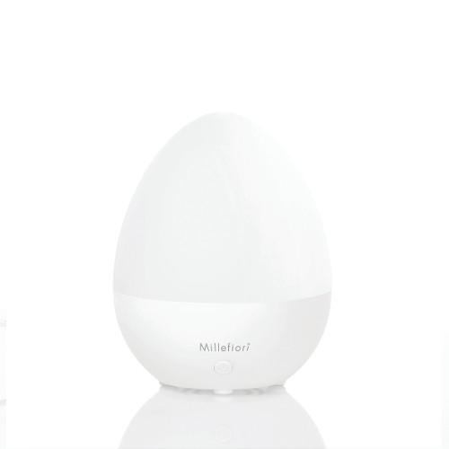 Millefiori Milano Hydro Glass Ultrasound Diffuser Egg