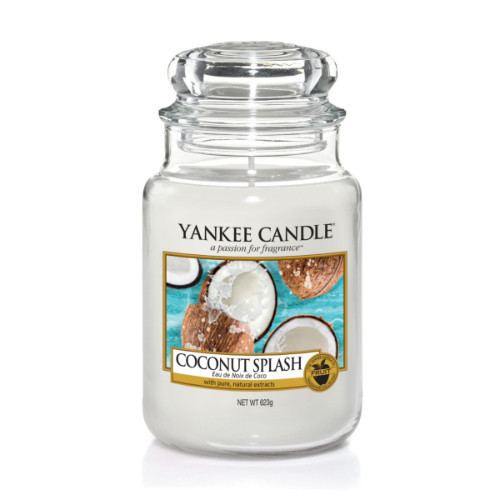 Yankee candle Coconut Splash Doftljus Large