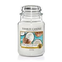 Yankee candle Coconut Splash Doftljus Large