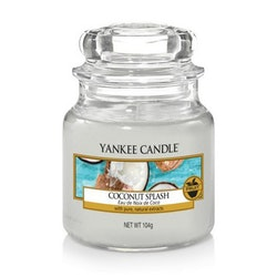 Yankee candle Coconut Splash Doftljus Small